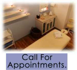 call for appointments